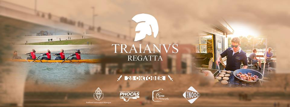 Poster Traianus Regatta 2017