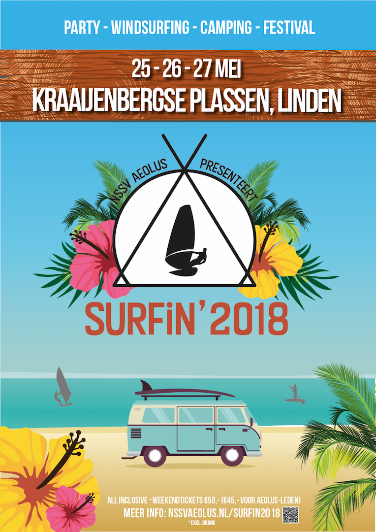 Surfin 2018 poster web